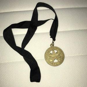 Cheer Medal